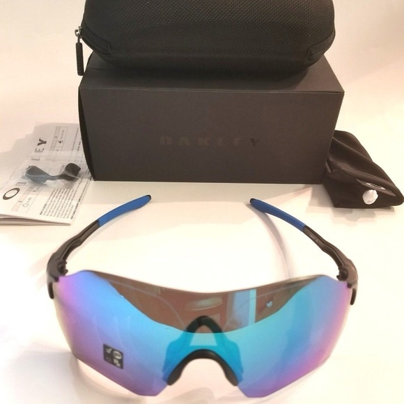 aa16dab105a Oakley Polorized Sunglasses Baseball Cycling Hike